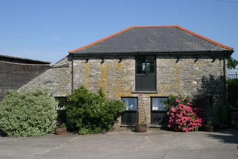 1 bedroom cottage to rent - Steppes Farm , Camelford