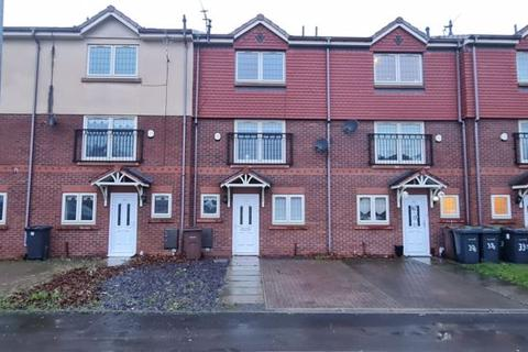 4 bedroom terraced house for sale - Field Lane, Liverpool