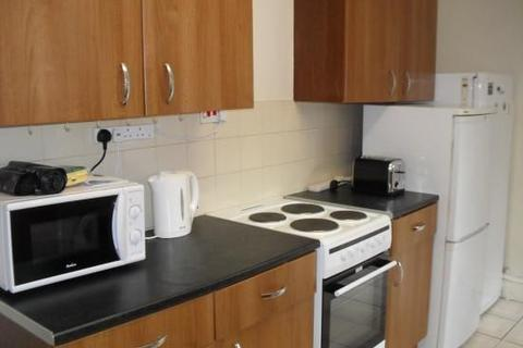 3 bedroom terraced house to rent - Plungington Road, PRESTON PR1 3PS