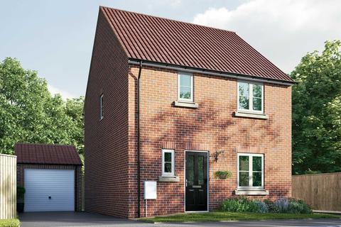 3 bedroom detached house - Plot 2-13, The Elliot at Heartlands, Spellowgate, Driffield, East Yorkshire YO25