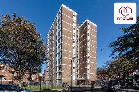 3 bedroom flat to rent - Geffrye Court, Hackney, London
