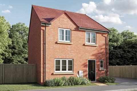 4 bedroom detached house for sale - Plot 82, The Mylne at South Minster Pastures, Beverley, Yorkshire HU17