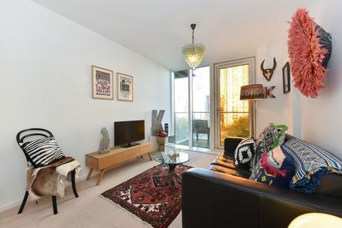 1 bedroom apartment for sale - Millharbour, London, E14