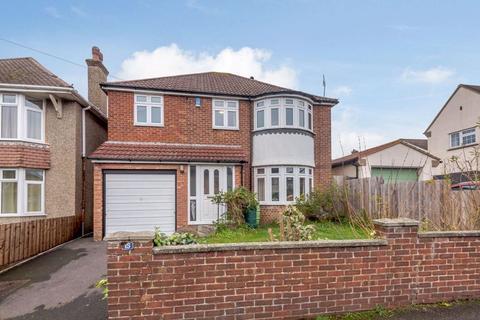 5 bedroom detached house for sale - Cambridge Road, Salisbury. PRO VIDEO TOUR