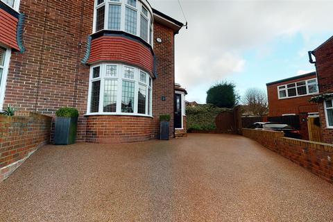 3 bedroom semi-detached house for sale - Greystoke Gardens, Sunderland