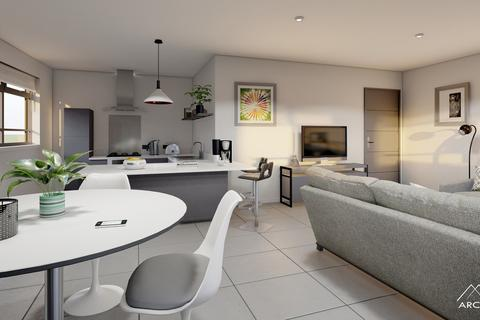 1 bedroom apartment to rent - Le Strange Terrace, Hunstanton, PE36