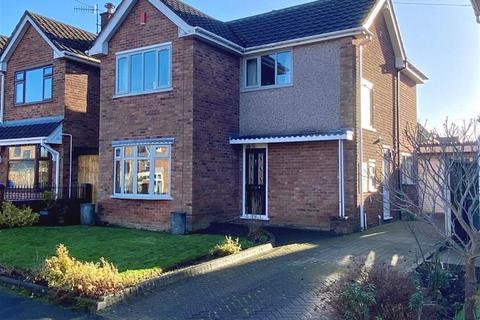 3 bedroom detached house for sale - The Dreys, Trentham, Stoke-on-Trent