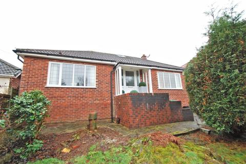 2 bedroom detached bungalow for sale - Fir Road, Bramhall