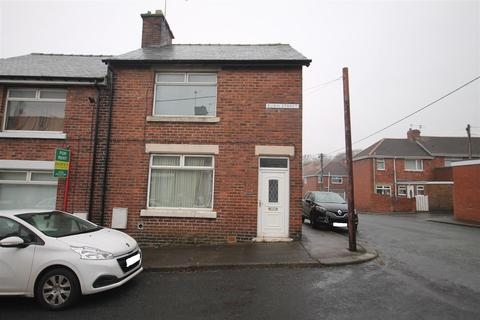 3 bedroom end of terrace house to rent - Burn Street, Bowburn, Durham