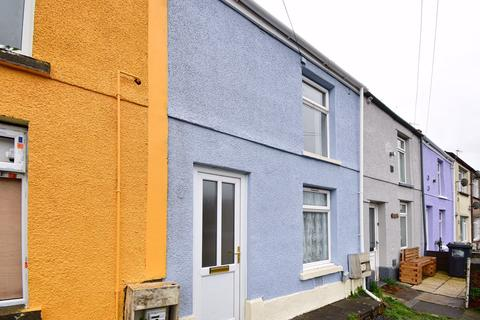 2 bedroom terraced house for sale - Carmarthen Road, Cwmbwrla, Swansea, SA5