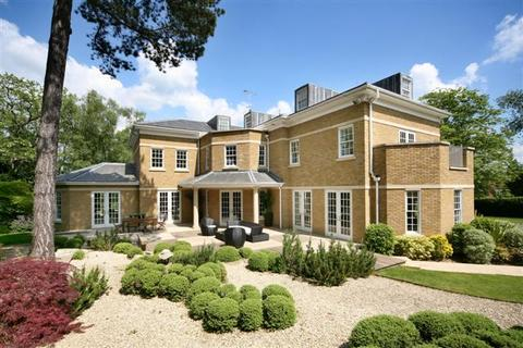 8 bedroom house to rent - Titlarks Hill, Sunningdale, Ascot, Berkshire, SL5