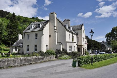 Hotel for sale - Fortingall, Aberfeldy, PH15