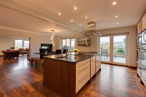 6 bedroom detached house for sale - Tedgness Road, Grindleford, Hope Valley