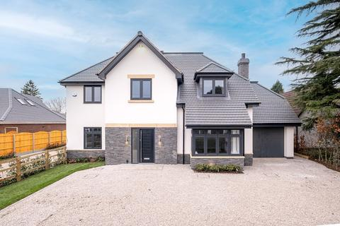 7 bedroom detached house for sale - Sherifoot Lane, Sutton Coldfield, B75
