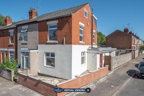 6 bedroom end of terrace house to rent - Sovereign Road, Earlsdon, Coventry
