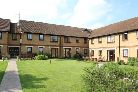1 bedroom retirement property for sale - Ivyfield Court, Central Chippenham