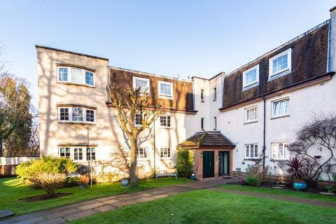 3 bedroom flat - Braehead Drive, Barnton, Edinburgh, EH4