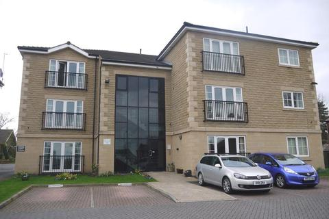 2 bedroom flat for sale - Apt 5 The Limes, 36 Broom Lane, Rotherham