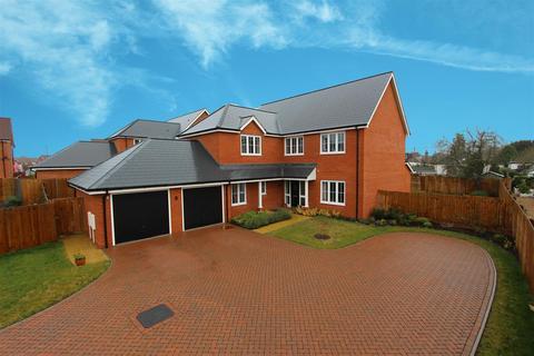 5 bedroom detached house - Sawdy Drive, Aston Clinton