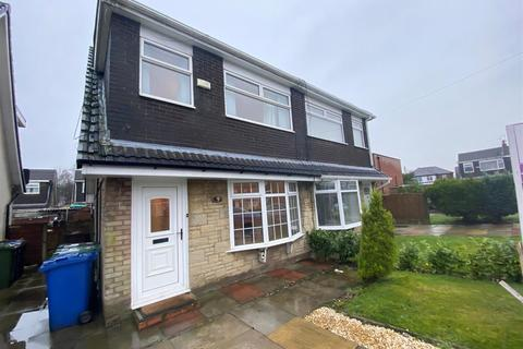 2 bedroom semi-detached house - Bankfield Close, Ainsworth, Bolton
