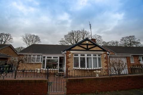 2 bedroom detached bungalow for sale - The Sycamores, Sunderland