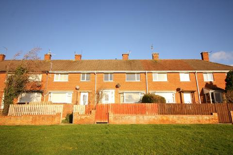 3 bedroom terraced house to rent - Castle Close, Morpeth