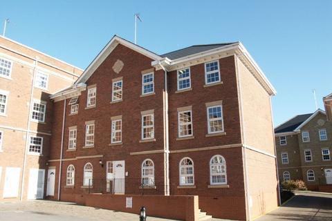 2 bedroom apartment to rent - Scholars Court, Derngate