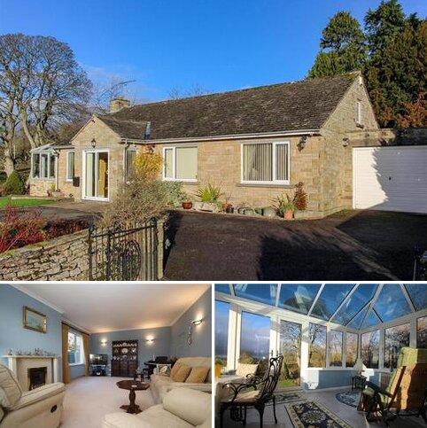 3 bedroom bungalow for sale - Eggleston, Barnard Castle