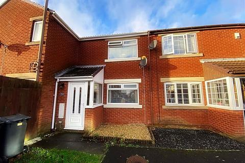 1 bedroom terraced house - Ribblesdale, Hadrian Lodge West, Wallsend, NE28