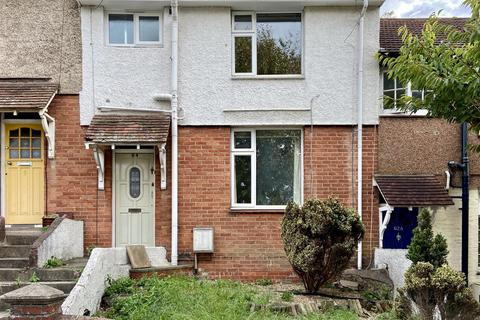 4 bedroom terraced house to rent - Coombe Road, Brighton, East Sussex