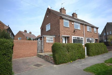 3 bedroom semi-detached house to rent - Whimbrel Avenue, Hornsea