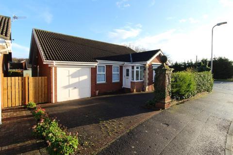 3 bedroom detached bungalow for sale - Blagdon Drive, Blyth