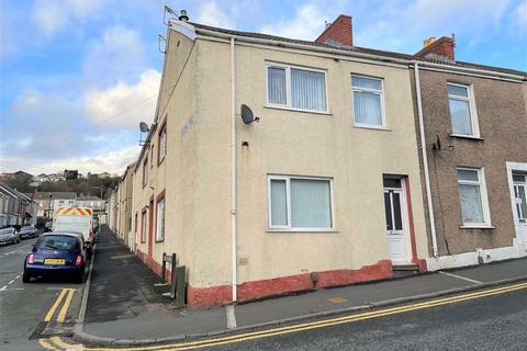3 bedroom end of terrace house - Delhi Street, St Thomas, Swansea