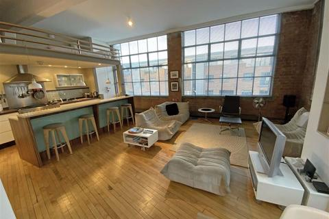 1 bedroom apartment for sale - The Pick Building, Leicester, Leicestershire