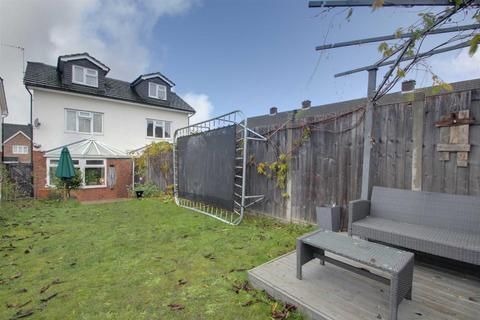 4 bedroom semi-detached house for sale - Popes Court, Abbots Langely