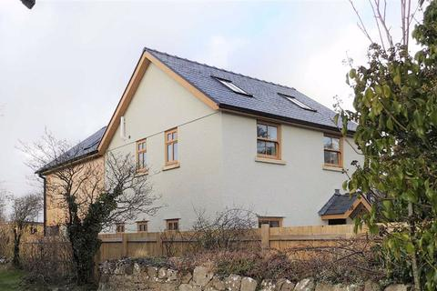 3 bedroom detached house for sale - (Sound  Of The Sea), Oxwich Green, Swansea, Swansea