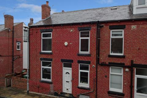 2 bedroom terraced house to rent - Woodville Crescent, Horsforth