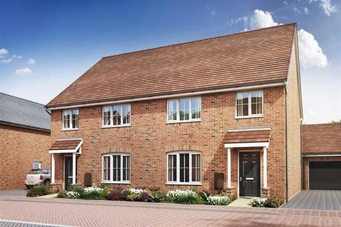 4 bedroom semi-detached house for sale - The Midford - Plot 46 at The Hedgerows, Fontwell Avenue, Westergate PO20