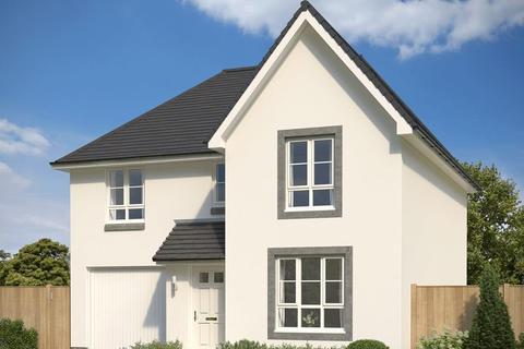 4 bedroom detached house for sale - Plot 176, Dunbar at Barratt at Culloden West, 1 Appin Drive, Culloden IV2