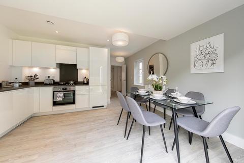 4 bedroom detached house for sale - Plot 174, The Porchester at Tadworth Gardens, 66 De Burgh Gardens, Tadworth KT20