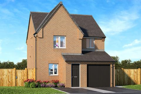 3 bedroom house for sale - Plot 25, The Redwood at The Fell, Durham, Chester-le-Street DH2