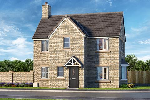 3 bedroom house for sale - Plot 43, The Crimson at Gynsill Gate, Anstey, Gynsill Lane, Anstey LE7
