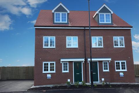 3 bedroom house for sale - Plot 115, Bamburgh at Skylarks Grange, Doncaster, Long Lands Lane DN5