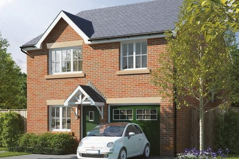 3 bedroom detached house for sale - Plot 48, The Marford Special at Millfields, Boothroyden Road, Middleton M24