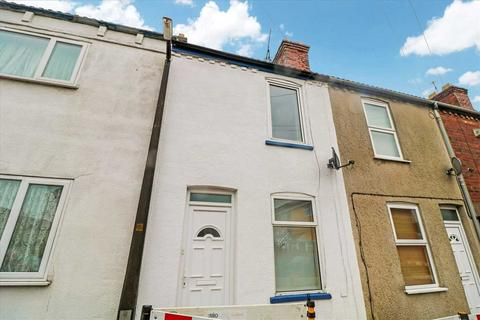 2 bedroom terraced house - Gibbeson Street, Lincoln, Lincoln