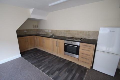 2 bedroom flat to rent - Livingstone Street, West End, Leicester, LE3 0QY