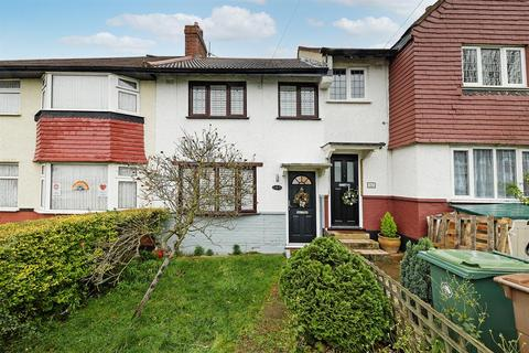 2 bedroom terraced house for sale - Browning Avenue , Worcester Park, KT4
