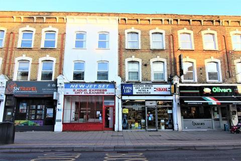 2 bedroom flat to rent - Stoke Newington Road, Stoke Newington