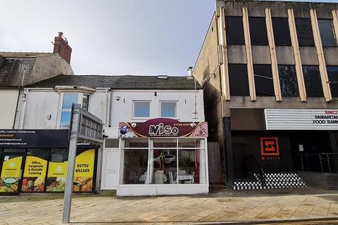 Restaurant for sale - Dillwyn Street, Swansea, City And County of Swansea.