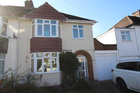 3 bedroom semi-detached house - Stanley Road, Hinckley, LE10